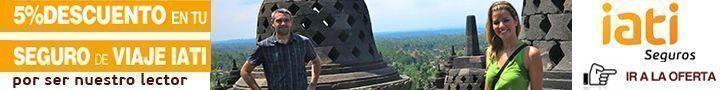 Seguro de viajes Tailandia