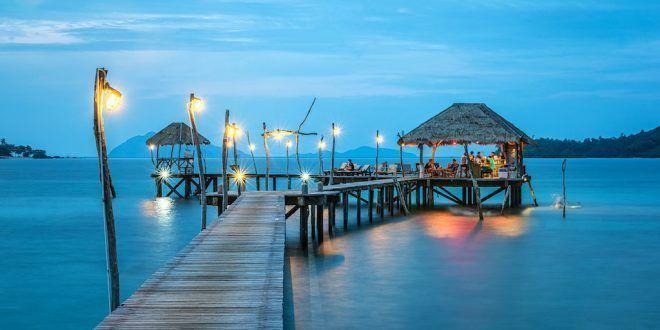 Hoteles recomendados en Mexico