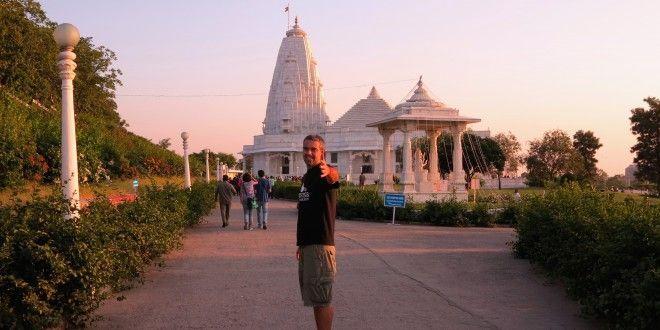 Templos de Jaipur