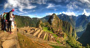 Viaje al Machu Picchu