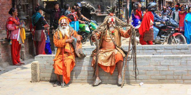 Excursion a Bhaktapur