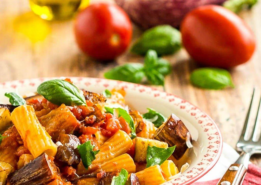 Gastronomia de Sicilia