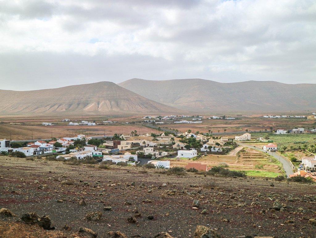 Ruta por Fuerteventura en 5 días
