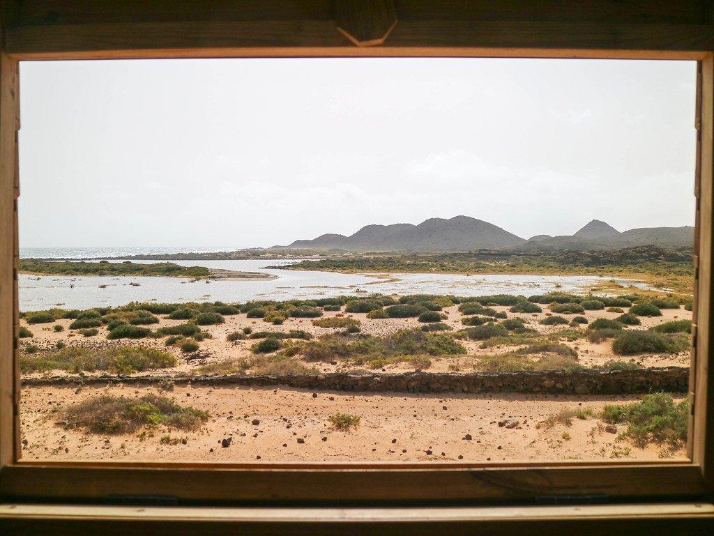 Visita recomendada en Fuerteventura