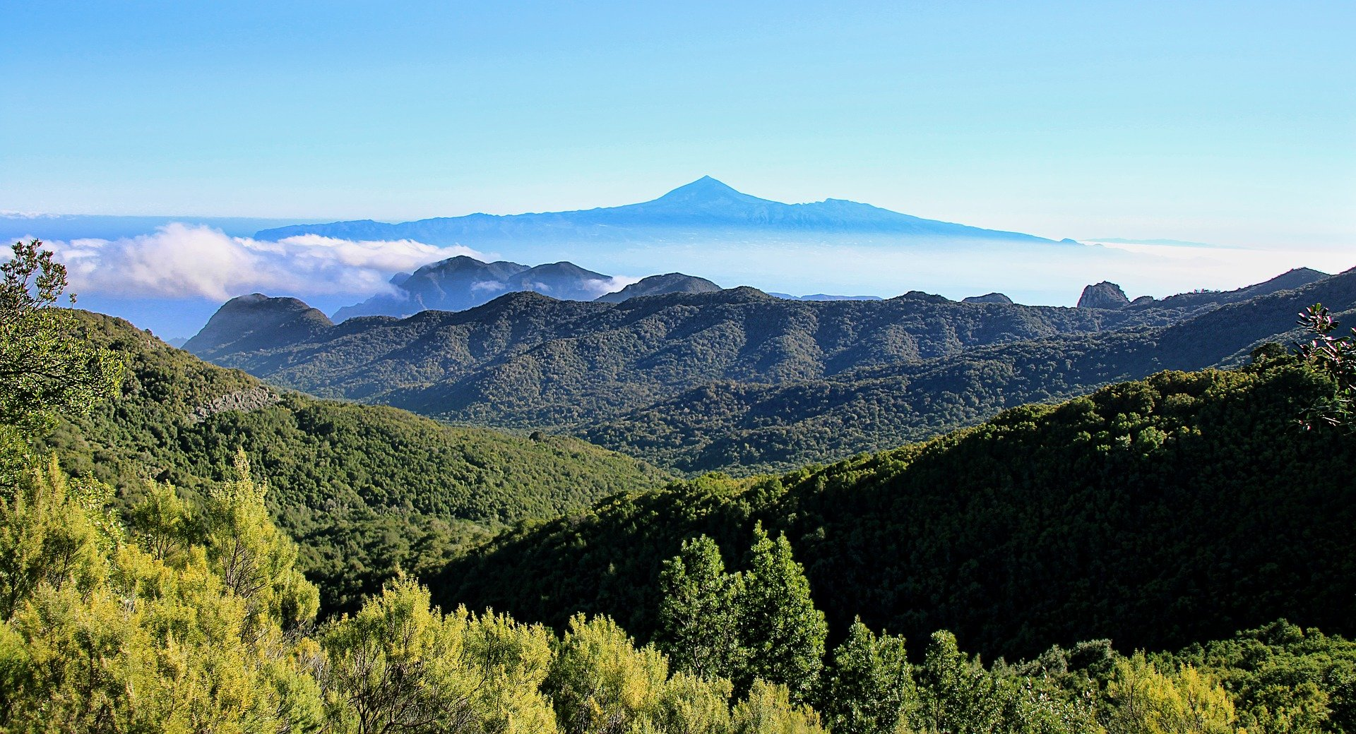 Qué ver en La Gomera, imprescindibles para 3 días de viaje