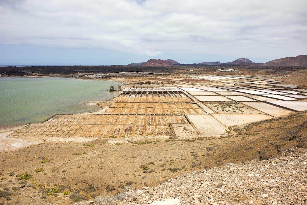 Salinas de Lanzarote